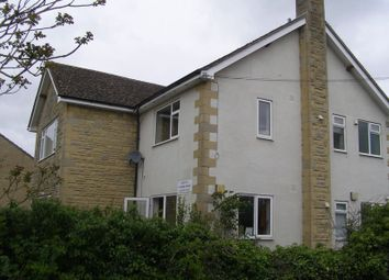 Thumbnail 1 bedroom flat to rent in Oasis Park, Stanton Harcourt Road, Eynsham, Witney