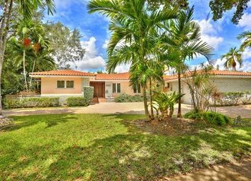 Thumbnail Property for sale in 3804 Monserrate St, Coral Gables, Florida, United States Of America