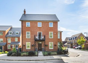 5 bed detached house for sale in Cufaude Lane, Sherfield-On-Loddon, Hook RG27