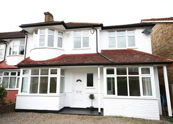 Thumbnail 4 bed end terrace house for sale in Cloister Gardens, Woodside, South Norwood, London