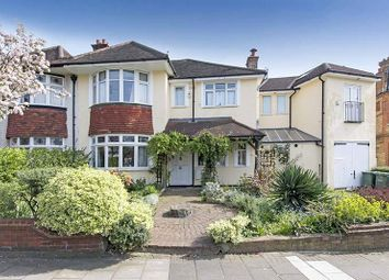Thumbnail 5 bedroom semi-detached house for sale in Telford Avenue, London