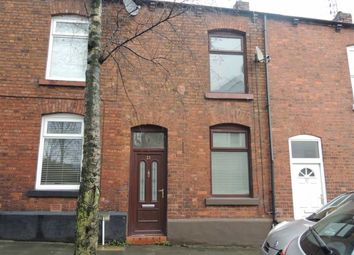 Thumbnail 2 bedroom property for sale in Chapel Street, Audenshaw, Manchester