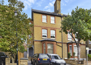 Thumbnail 5 bed property to rent in Homefield Road, London