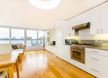2 bed maisonette to rent in Chesterton Road, North Kensington W10