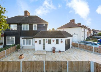 Thumbnail 3 bed semi-detached house for sale in Holgate Road, Dagenham