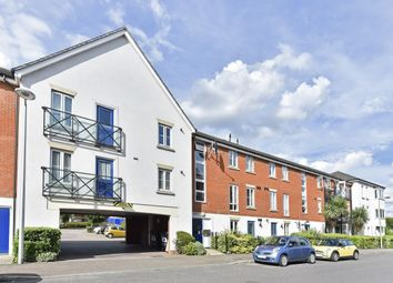 Thumbnail 1 bed flat for sale in Hevingham Drive, Chadwell Heath, Romford