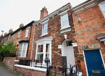 Thumbnail 3 bed terraced house for sale in Vine Street, Lincoln
