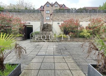 Thumbnail 2 bed flat for sale in Magnolia Court, Old Farm Avenue, Southgate