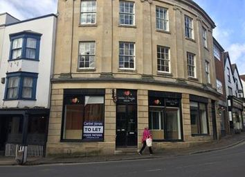 Thumbnail Retail premises to let in 1-2, Kingsbury Street, Marlborough, Wiltshire