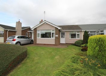 Thumbnail 2 bed bungalow for sale in Broadmeadows, East Herrington, Sunderland