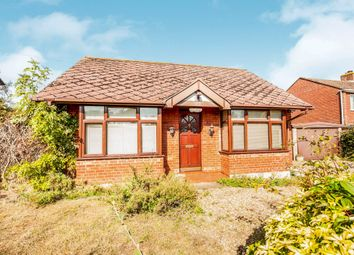 Thumbnail 2 bed detached bungalow for sale in Oxford Road, Tiddington, Thame
