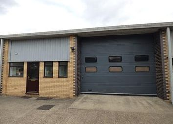 Thumbnail Light industrial to let in Unit P2, Grovemere Court, Bicton Industrial Park, Kimbolton, Cambridgeshire