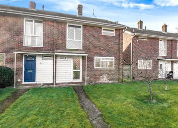Thumbnail 3 bed semi-detached house to rent in Woodgreen Road, Winchester, Winchester, Hampshire