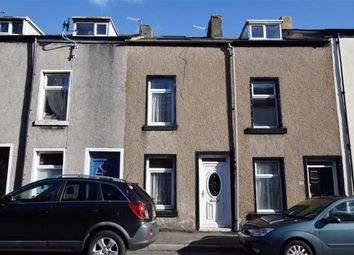 Thumbnail 2 bed terraced house for sale in Queen Street, Dalton In Furness, Cumbria