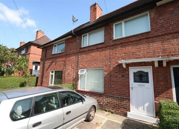 Thumbnail 3 bed terraced house for sale in Kenslow Avenue, Nottingham