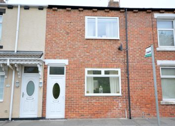 Thumbnail 2 bed terraced house for sale in Gray Street, Eldon Lane, Bishop Auckland, 8Sz.