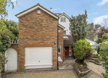 Thumbnail 5 bed semi-detached house for sale in Cranford Close, London