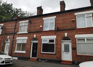 Thumbnail 2 bed property to rent in Bulkeley Street, Edgeley