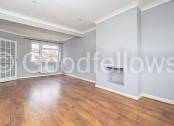 2 bed maisonette to rent in Stamford Green Road, Epsom KT18