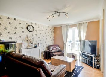 Thumbnail 2 bedroom flat for sale in Meadow Way, Carterton