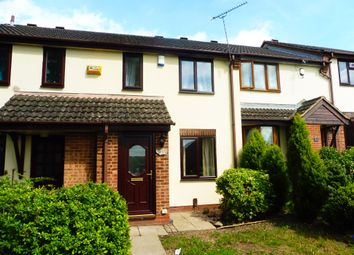 Thumbnail 2 bedroom semi-detached house for sale in Old Mansfield Road, Derby