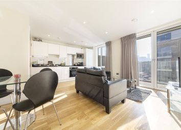 2 bed flat for sale in Langan House, 14 Keymer Place, London E14