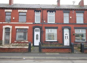 2 bed terraced house for sale in Shaw Road, Royton, Oldham OL2