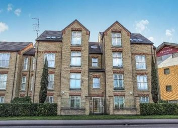 2 bed flat to rent in Temple Place, Huntingdon PE29