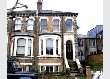 Thumbnail 2 bed flat for sale in Mall Road, London