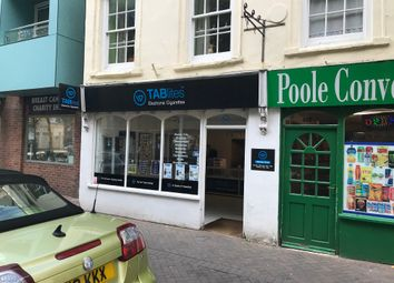 Thumbnail Retail premises to let in 48A High Street, Poole, Dorset