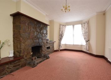 Thumbnail 3 bed end terrace house for sale in Oldfield Place, Bristol