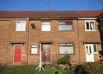 Thumbnail 4 bed town house for sale in Mansfield Road, Bamford, Rochdale
