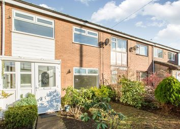 Thumbnail 3 bed terraced house to rent in Portland Walk, Macclesfield