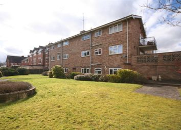 Thumbnail 2 bed flat for sale in Ombersley Road, Worcester