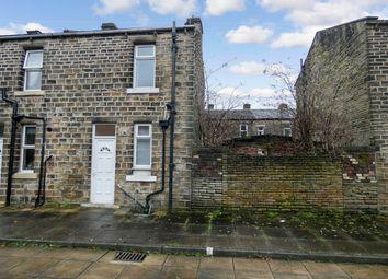 Thumbnail 1 bed terraced house for sale in Broomfield Terrace, Marsh, Huddersfield