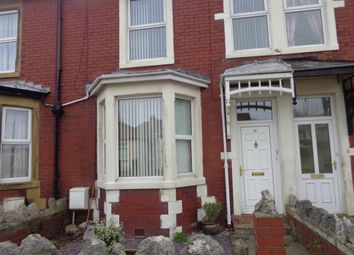 Thumbnail 2 bed terraced house to rent in Windsor Avenue, Morecambe