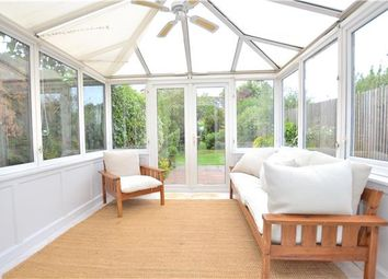 Thumbnail 4 bedroom terraced house to rent in Christchurch Lane, Barnet, Hertfordshire