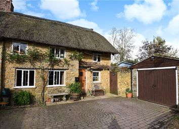 Thumbnail 3 bed semi-detached house for sale in Higher Street, Merriott, Somerset
