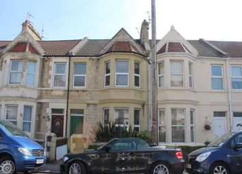 Thumbnail 3 bed property to rent in Stanley Grove, Weston-Super-Mare, North Somerset