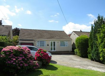 Thumbnail 2 bedroom detached bungalow for sale in North Down Lane, Shipham, Winscombe