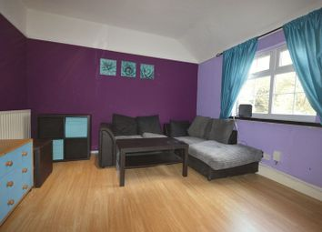 Thumbnail 2 bed flat to rent in Morland Avenue, Leicester