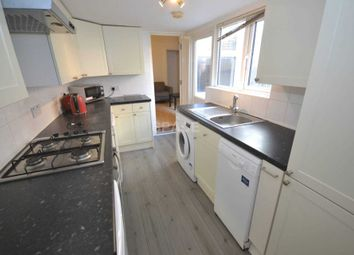 Thumbnail 4 bed terraced house to rent in Victoria Street, Reading