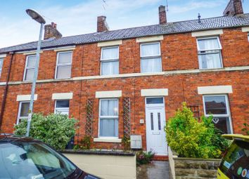 Thumbnail 2 bed terraced house for sale in Waterworks Road, Trowbridge