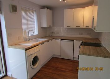 Thumbnail 2 bedroom mews house to rent in Station Road, Reddish, Stockport
