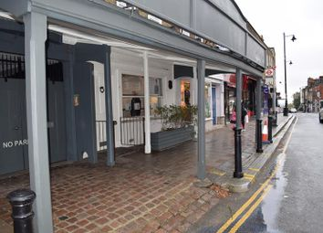 Thumbnail Retail premises to let in 82 Highgate High Street, Highgate, London