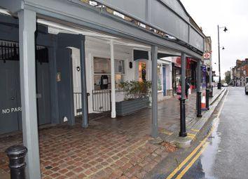 Thumbnail Retail premises to let in 82 Highgate High Street, Highgate, London