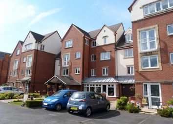 Thumbnail 2 bed flat for sale in Madingley Court, Southport