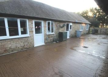 Thumbnail 3 bed bungalow to rent in Easton, Grantham