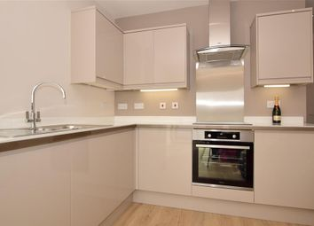 Thumbnail 1 bed flat for sale in Straight Road, Faringdon Avenue, Romford, Essex