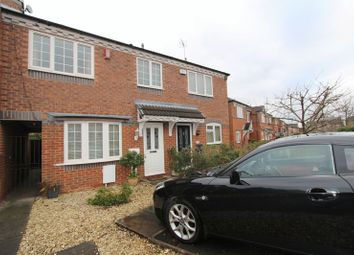 Thumbnail 3 bed terraced house for sale in Mistletoe Drive, Walsall